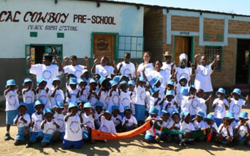 school-zambia