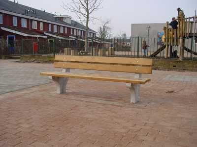 Parkbank
