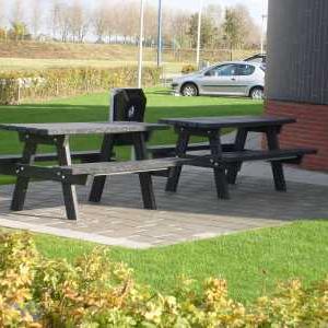 Picknicktafel Oslo