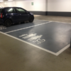 Gezinsparkeerplaats