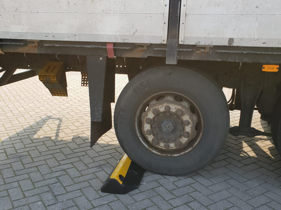 Wheelstop