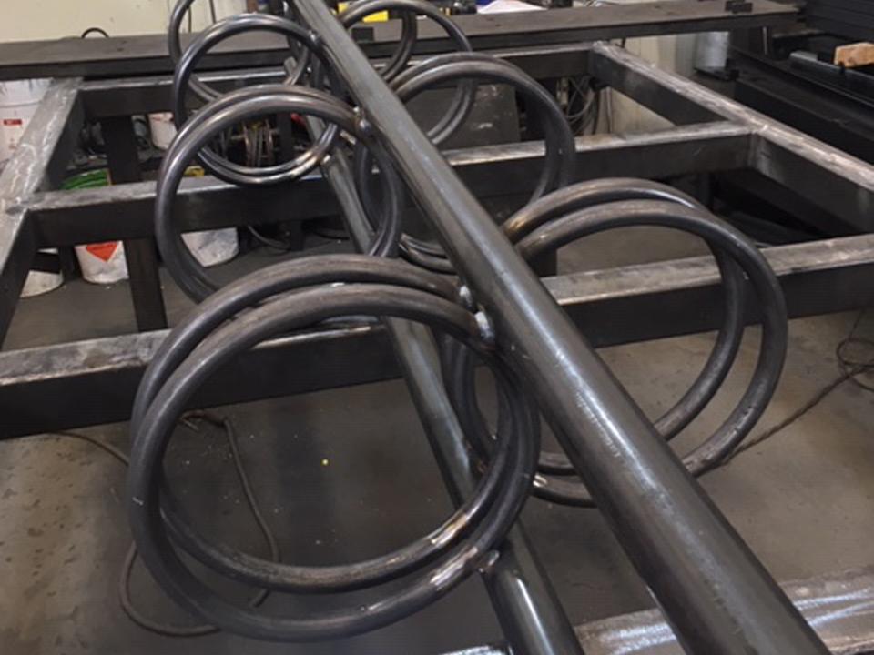 Fietsparkeersysteem Multi